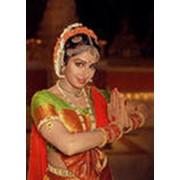 Обучение народным танцам, индийские танцы в алматы фото