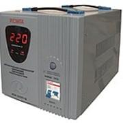 Стабилизатор напряжения электронный (релейный) 3 кВт - Ресанта ACH-3000/1-Ц фото