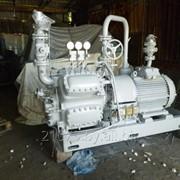 Аммиачный компрессор NF-811, NF-611 фото