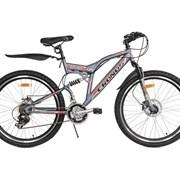Велосипед CRONUS EXTREME 26 фото