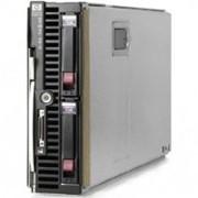 "Блейд-сервер HP Proliant BL460c G6 Server Blade 2xXeon Six-Core 5650 (2 CPU, 2.67 GHz, 12МБ кэш, Socket LGA1366)/32Gb (4x8) pc3-10600 DDR3/no HDD SAS (SATA) 2.5""/ Smart Array P410i фото"