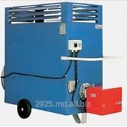 Воздухонагреватель AGRI-C (/R) от 53 до 209 кВт фото