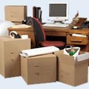 Хранение различных грузов фото