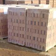 Изготовление деревянных поддонов под кирпич фото