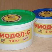 Смазка пластичная HИОДОЛ-С. Вещества химические для поверхностной обработки металлов фото