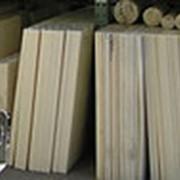 Капролон лист 270 мм фото