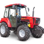 Трактор колесный Беларус 622 фото