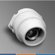 Электро патрон Е27 ФпК-В-01 для установки в него электрических ламп с нарезными цоколями Е27, имеет маркировку по взрывозащите Эх и может применяться в взрывозащищенных светильниках фото