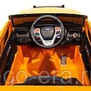 Детский электромобиль Toyland CH 9936 фото