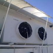 Технічне обслуговування промислового холодильного обладнання фото