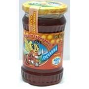 Мёд гречишный 400 грамм, в евробанке 250 мл под твист крышку. фото