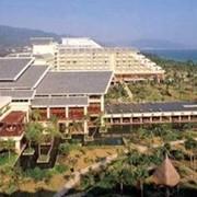Бронирование отеля Sheraton Sanya Resort фото