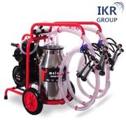 Дольний апарат для чотирьох кз Melasty TKKC 4-PK фото
