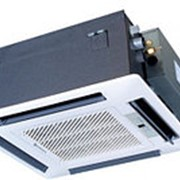 Четырехполосный кассетный тип RK-18UHGN фото