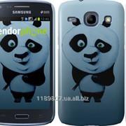 Чехол на Samsung Galaxy Core i8262 Кунг-фу Панда 759c-88 фото