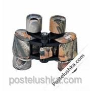 Бинокль BUSHNELL 8*40 TY-1506 пластик, стекло, PVC-чехол фото