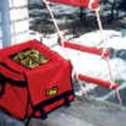 Навесные спасательные лестницы ССС от 6 до 21 метра фото