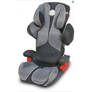 Детское автокресло Cruiser Pro от Kiddy (серый) фото
