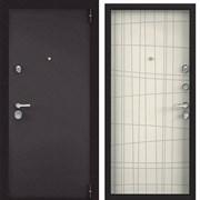Дверь входная металлическая Super Omega фото