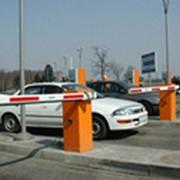 Парковка и её парковочные решения фото