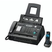 Лазерные факсы фото