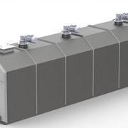 Термохранилища битума фото