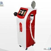Многофункциональный аппарат для Элос-эпиляции, кавитации, RF-лифтинга и лазер для удаления татуировок VCA Laser VV50 фото