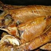 Копченая домашняя рыба фото