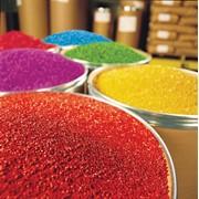 Красители для полимеров в ассортименте фото