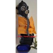 Изолирующий противогаз УИП-50 /60-КS /12-KS фото