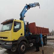 Самосвал Renault Kerax 370 фото
