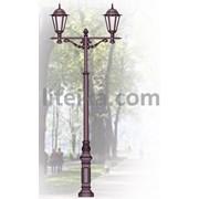 Чугунный фонарь Санкт-Петербург 7 фото