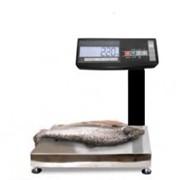 Весы влагозащищенные с автономным питанием МК- -АВ11 на 3кг, 6кг, 15кг, 32 кг