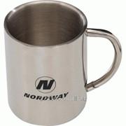 Кружка Nordway HM-1203 220 мл фото