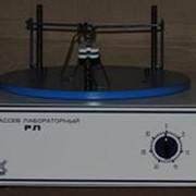 Рассев лабораторный РЛ-1 (одногнёздный) фото