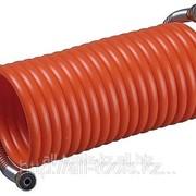 Шланг Kraftool соединительный, нейлоновый, 5м/18атм. Код: 06532-5 фото