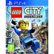Игра для ps4 LEGO CITY Undercover фото