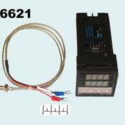 Термореле REX-C100 фото