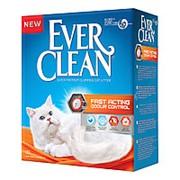 Ever Clean Fast Acting комкующийся наполнитель быстрого действия для кошек (10л) фото