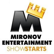 Mironov Entertainment. фото