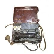 Аппарат телефонный Полевой ТА-57 фото