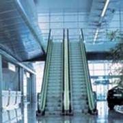Лифты, эскалаторы, траволаторы фото