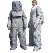 Одежда для пожарников, термозащитные, защитные костюмы фото