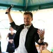 Ведущий на мероприятие или корпоратив Киев фото