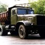 Капитальный ремонт автомобилей КрАЗ всех модификаций фото