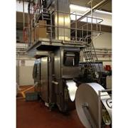 Линия розлива Tetra Pak на базе автомата розлива мод. TBA/8 1000 BASE V 110 фото