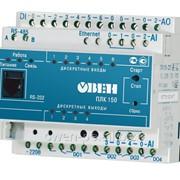 Программируемый логический контроллер Овен ПЛК150-220.И-М фото