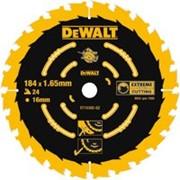 Диск пильный DeWALT DT10300-QZ фото
