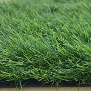 Трава искусственная 35 мм ( 4 м) фото