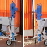 Штукатурный агрегат Калета A-2 фото